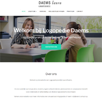 Logopedie Daems